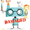 Damaged Webseries