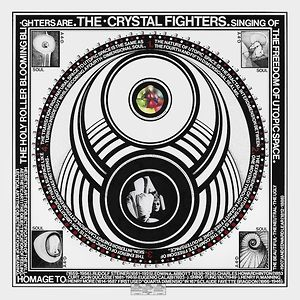 Profile picture for Crystal Fighters