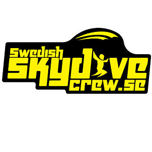 Profile picture for Swedish Skydive Crew