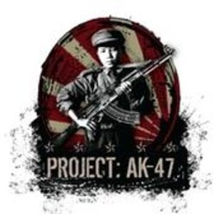 Profile picture for PROJECT: AK-47