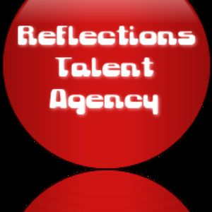 Profile picture for Reflections Talent Agency