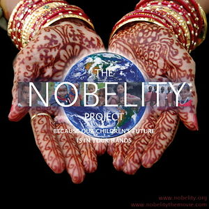 Profile picture for The Nobelity Project