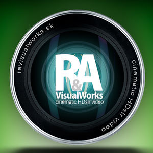 Profile picture for RA VisualWorks