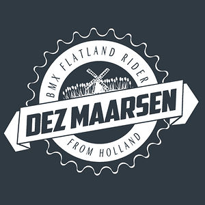 Profile picture for Dez Maarsen