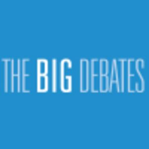 Profile picture for BIG Debates