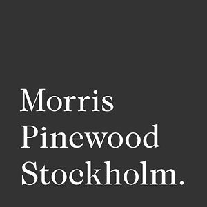 Profile picture for Morris Pinewood Stockholm