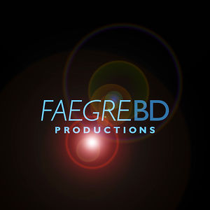 Profile picture for FaegreBD Productions