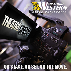 Profile picture for Missouri Western Cinema Program