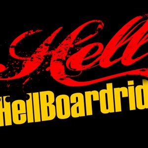 Profile picture for Lee McClelland - HellBoardriders