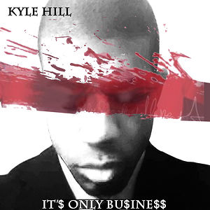 Profile picture for Kyle Hill