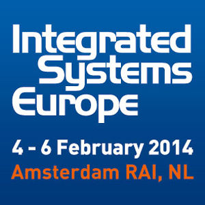 Profile picture for Integrated Systems Europe