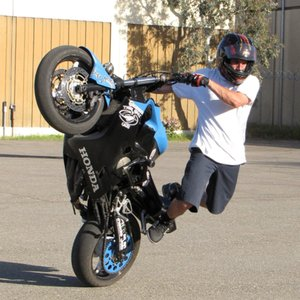 Profile picture for jj cali stunt riders