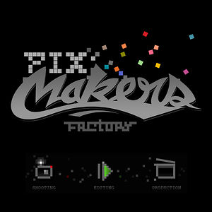 Profile picture for Pixmakers Factory