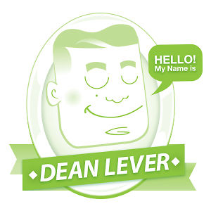 Profile picture for Dean Lever