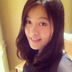 Profile picture for Vivian Wei Huang