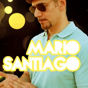Profile picture for DJ Mario Santiago
