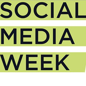 Profile picture for Social Media Week