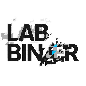 Profile picture for LAB BINÆR
