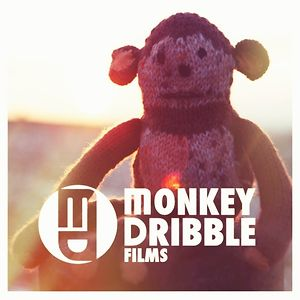 Profile picture for MonkeyDribble Films