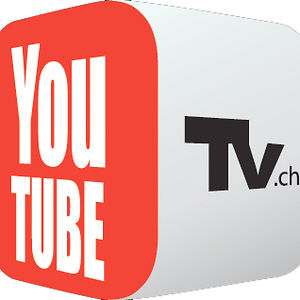 Profile picture for YouTube TV
