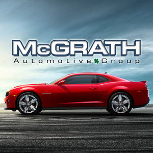 Profile picture for McGrathAuto