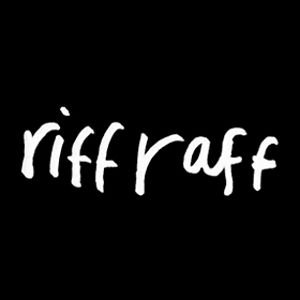 Profile picture for riffraff films
