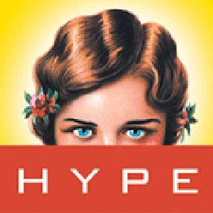Profile picture for Hype Communications