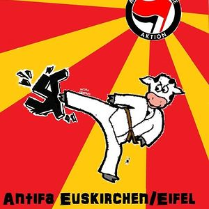 Profile picture for Antifa Eifel