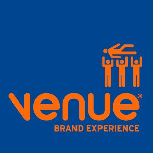 Profile picture for Venue Brand Experience