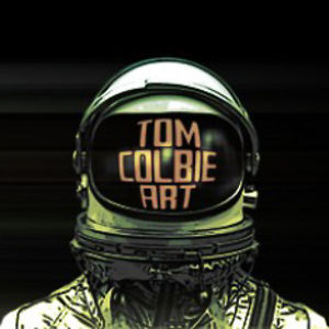 Profile picture for Tom Colbie Art