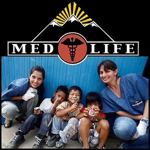 Profile picture for MEDLIFE