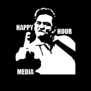 Profile picture for Happy Hour Media
