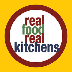 Profile picture for Real Food Real Kitchens
