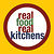 Real Food Real Kitchens