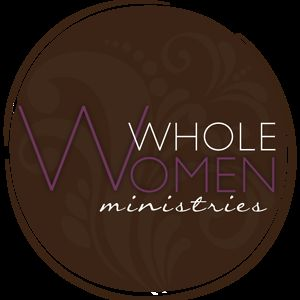 Profile picture for WHOLE Women Ministries