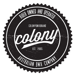 Profile picture for Colony BMX