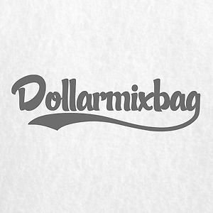 Profile picture for Dollarmixbag / Ash Robinson