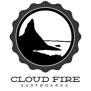 Profile picture for Cloud Fire Surfboards