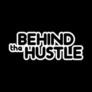 Profile picture for Behind The Hustle