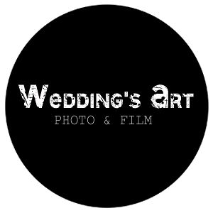 Profile picture for Wedding's ARt