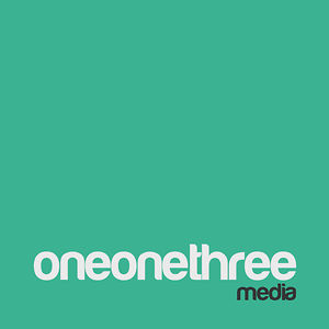 Profile picture for oneonethreeMEDIA