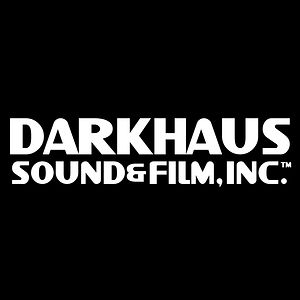 Profile picture for DARKHAUS SOUND&FILM, INC.™