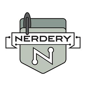 Profile picture for The Nerdery