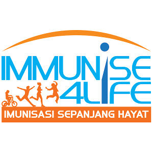 Profile picture for Immunise4Life