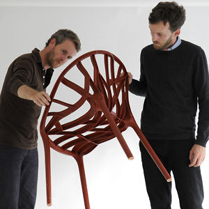 Profile picture for Ronan &amp; Erwan Bouroullec