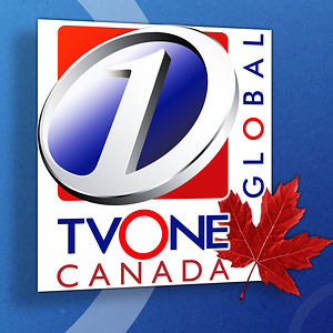 Profile picture for TV One Canada