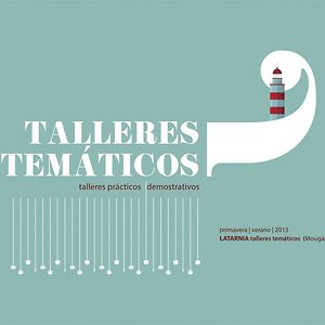 Profile picture for LATARNIA Talleres Temáticos