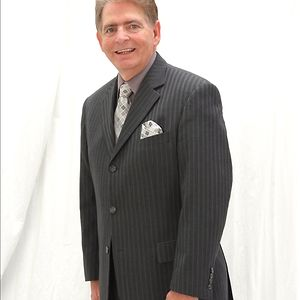 Profile picture for Pastor Glynn Davis