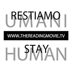 Profile picture for Stay Human - The Reading Movie