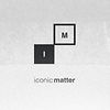 iconicmatter